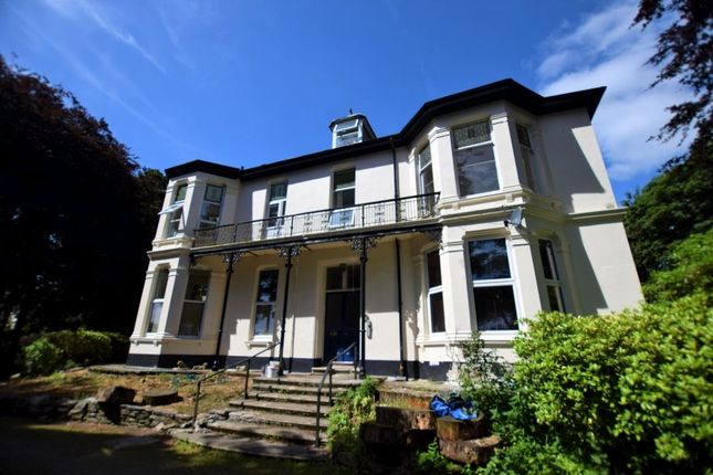 Thumbnail Flat to rent in Merrivale House, Crapstone Road, Yelverton