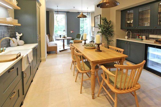 Communal Kitchen of Holmwood, The Rise, Brockenhurst, Hampshire SO42