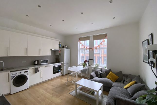 Thumbnail Property to rent in Commercial Street, London