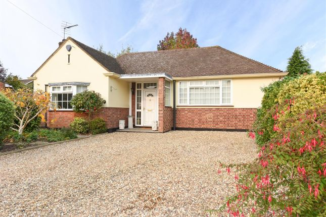 3 bed detached bungalow for sale in St. Michaels Close, Walton-On-Thames