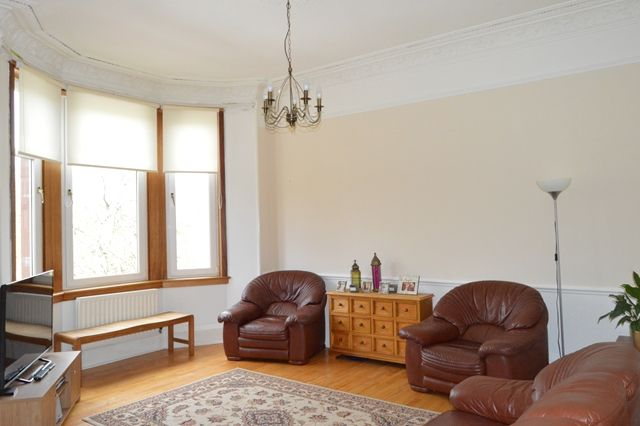 Thumbnail Flat for sale in Broomfield Road, Springburn, Galsgow