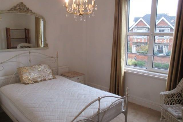 Thumbnail Flat to rent in London Road, Kettering