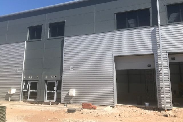 Thumbnail Industrial to let in Unit 6 Eaton Point, Matrix Park, Chorley