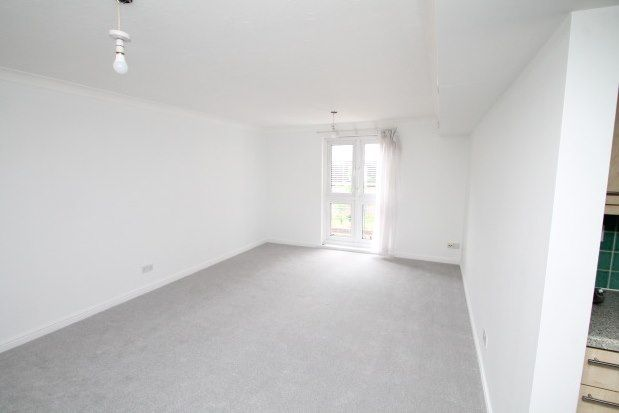 Thumbnail 2 bed flat to rent in Andrew's House, Purley