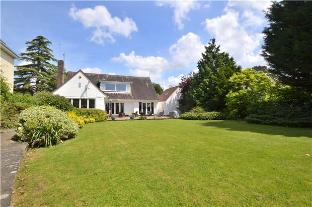 Thumbnail Detached house for sale in Seaton House, 166 Hucclecote Road, Gloucester