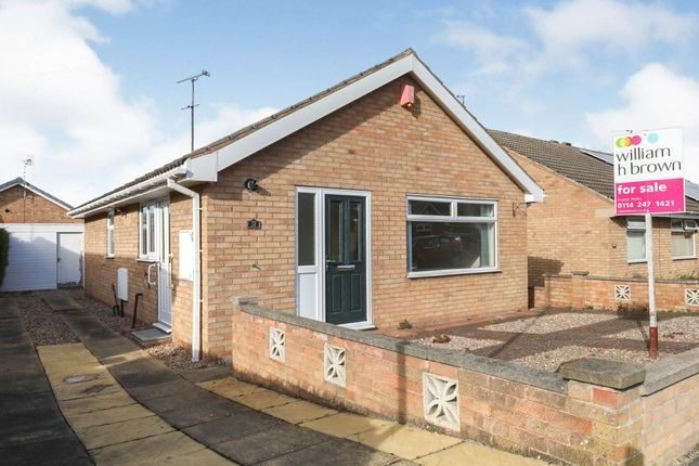 2 bed detached bungalow for sale in Harwood Gardens, Waterthorpe, Sheffield S20
