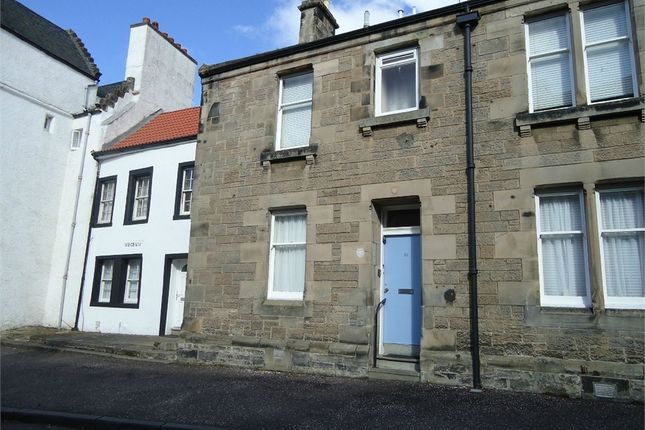 Thumbnail Terraced house for sale in East Quality Street, Dysart, Dysart, Fife