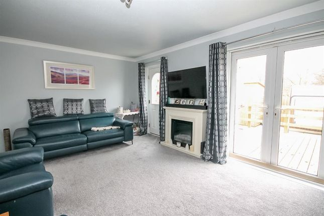 Lounge of Newby Crescent, Harrogate HG3