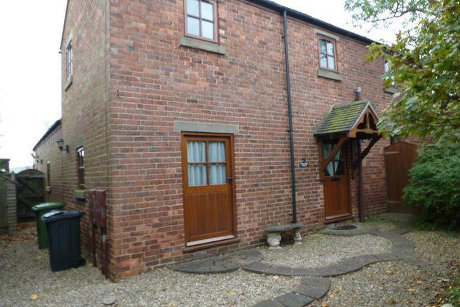 Thumbnail Property to rent in Over Lane, Belper, Derbyshire