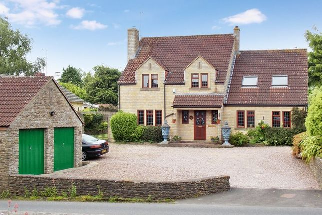 6 bed detached house for sale in High Street, Buckland Dinham, Frome