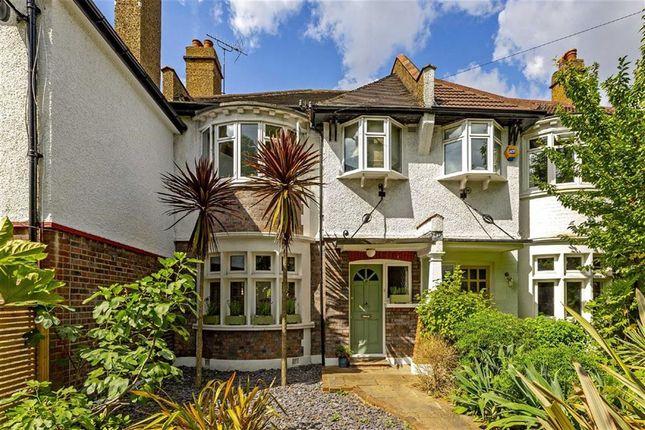Thumbnail Property for sale in Bracken Avenue, London