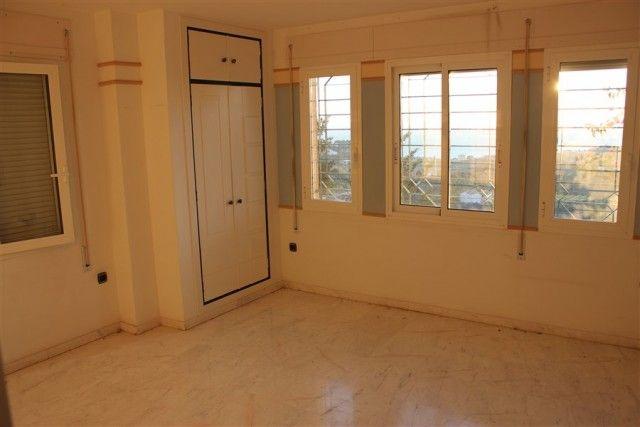 Dormitorio of Spain, Málaga, Málaga