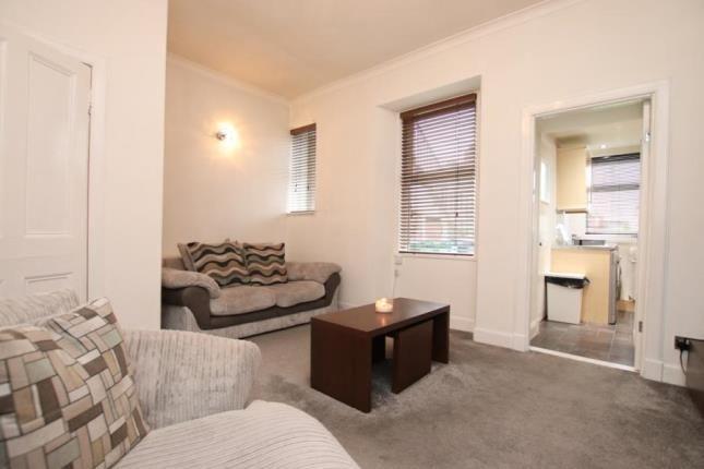 Lounge 2 of Harcourt Road, Kirkcaldy, Fife KY2