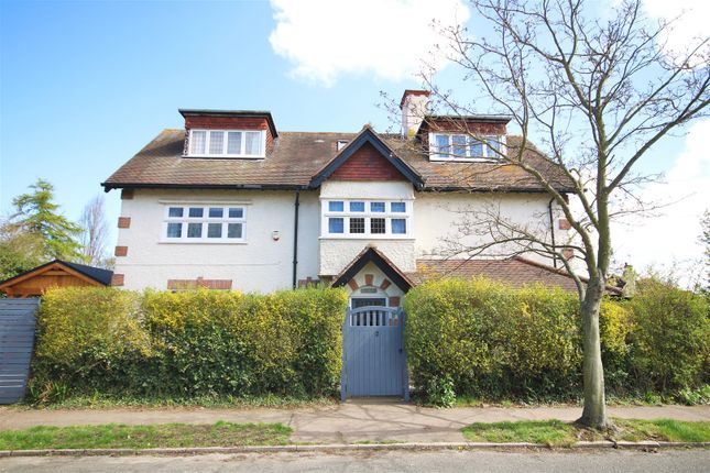 Thumbnail Detached house for sale in Old Parsonage Way, Frinton-On-Sea
