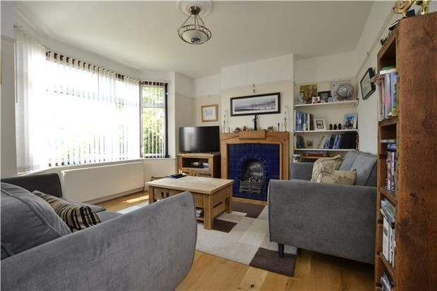 Thumbnail Semi-detached house for sale in Penn Lea Road, Bath