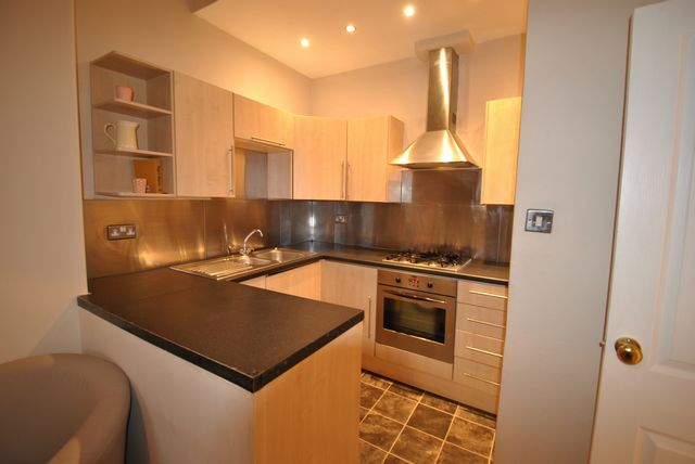 Thumbnail Flat to rent in Mayfield Place, Edinburgh, Midlothian