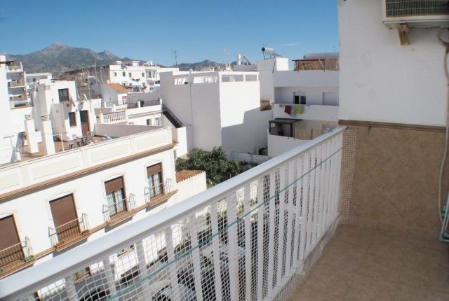 Terrace of Spain, Málaga, Nerja