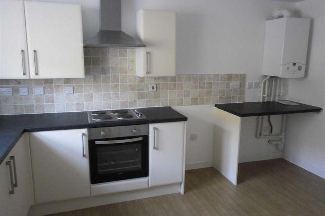 Thumbnail Semi-detached house to rent in Oak Road, Blaina, Abertillery