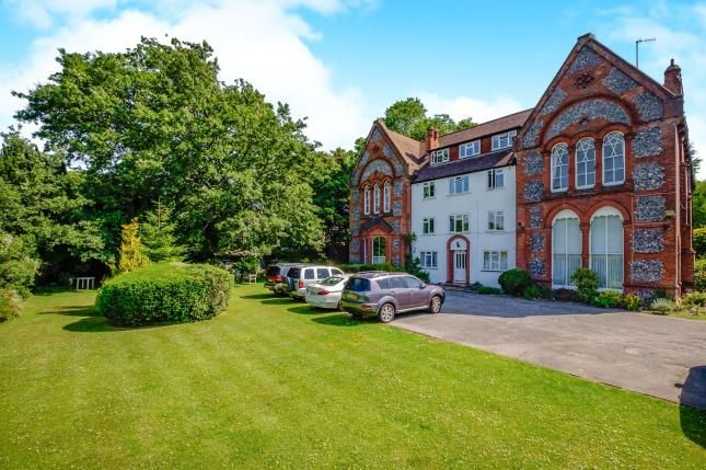 2 bed flat for sale in Withdean Hall, The Approach, Brighton, East Sussex