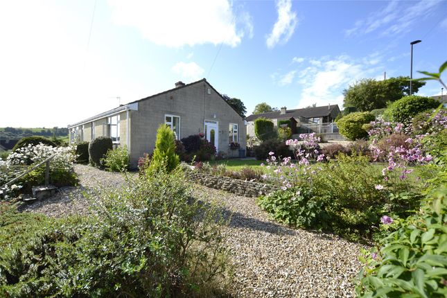 Thumbnail Semi-detached bungalow for sale in 53 Greenacres, Bath