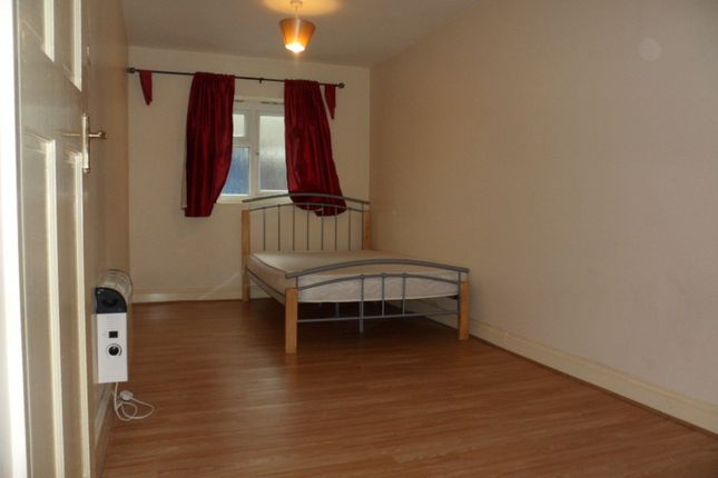 Thumbnail Flat to rent in Abbey Wood, London