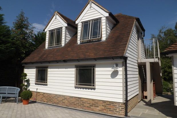 Thumbnail Flat to rent in Stonehurst Lane, Five Ashes, Mayfield