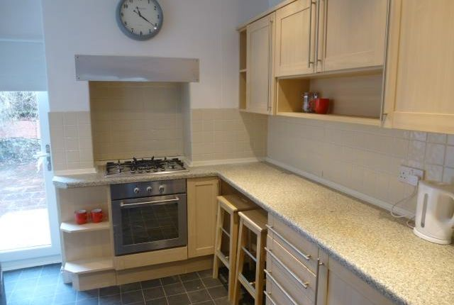 Thumbnail Property to rent in Wyndham Road, Canton, Cardiff