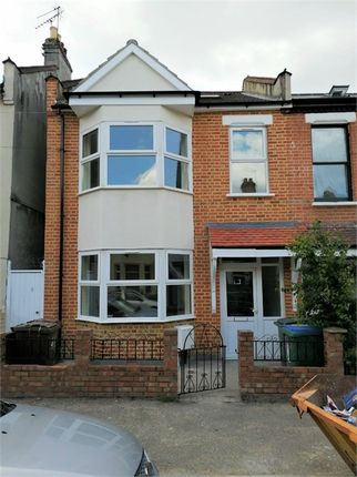 Thumbnail Semi-detached house to rent in Ruby Road, London