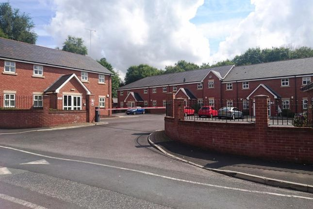 Thumbnail Flat to rent in Parsonage Road, Walkden, Manchester