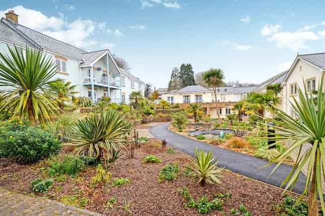 Thumbnail Property for sale in Tregony, Truro, Uk