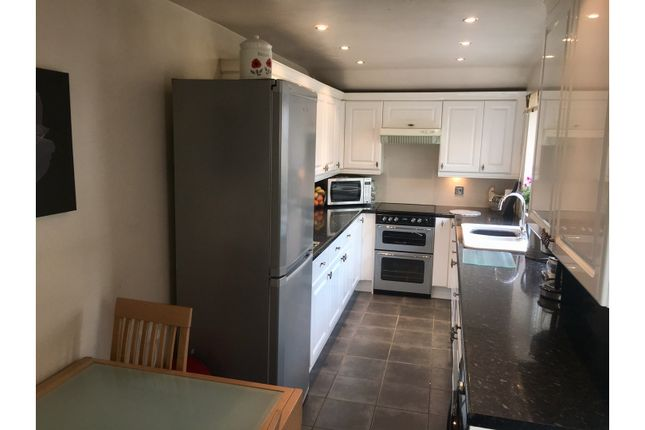 Thumbnail Terraced house for sale in Wellington Street, Barnoldswick