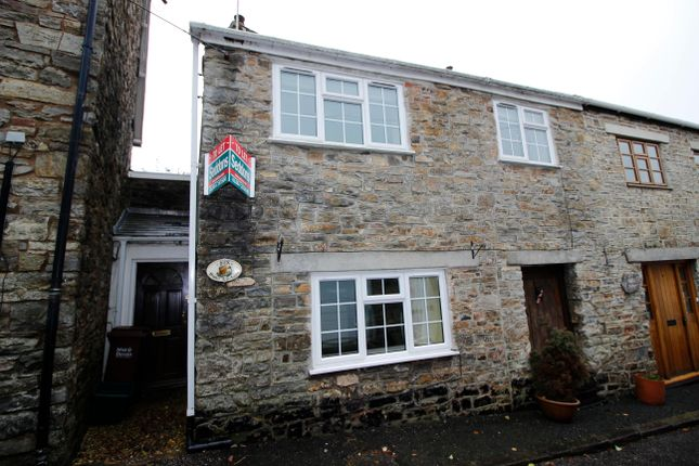 Thumbnail Cottage to rent in Frog Street, Bampton, Tiverton