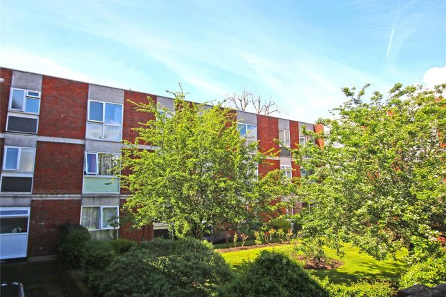 2 bed flat for sale in Brantwood Court, West Byfleet KT14
