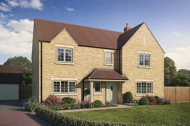 "Thumbnail Property for sale in ""The Burford"" at Todenham Road, Moreton-In-Marsh"