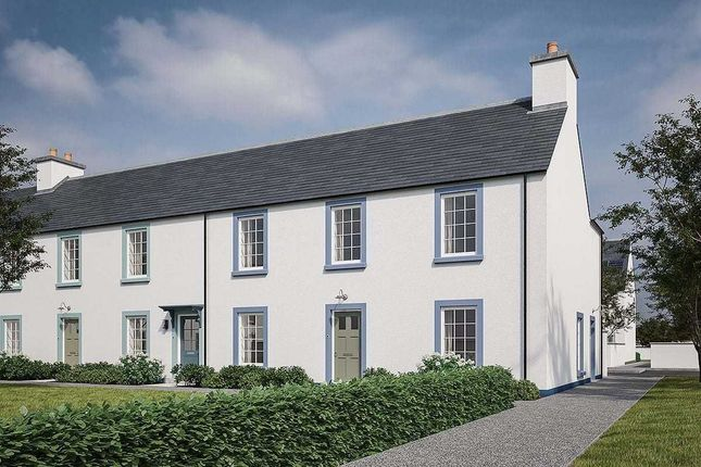 Thumbnail Flat for sale in The Mcfarlane, Chapelton, Stonehaven, Aberdeenshire