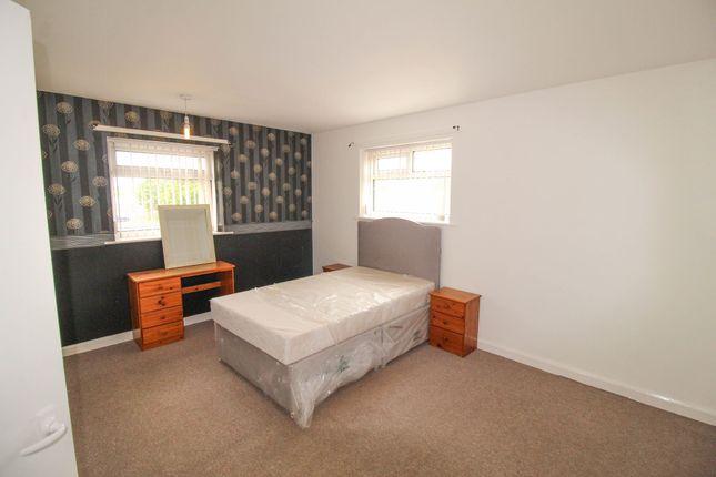 Thumbnail Flat to rent in Merton Road, Ponteland, Newcastle Upon Tyne