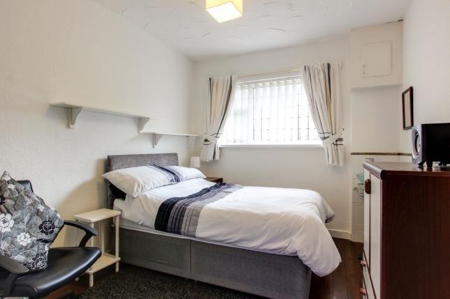 Bedroom Three of Blackpool Road North, Lytham St Anne's, Lancashire FY8