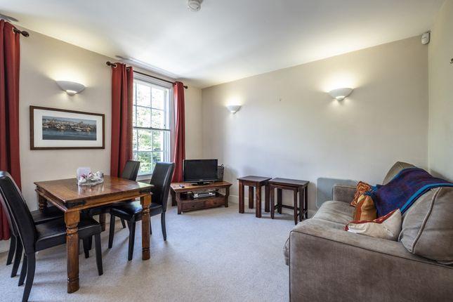 Thumbnail Property to rent in St. John Street, London