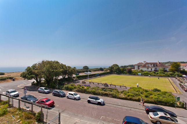 Thumbnail Flat for sale in Seapointe, 20 Woodland Avenue, Southbourne, Dorset