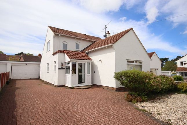 Thumbnail Detached house for sale in St. Annes Gardens, Llandudno