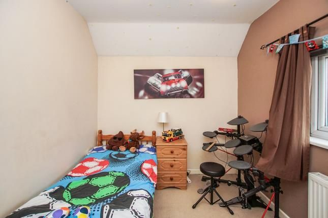 Bedroom Two of London Road, Warmley, Bristol BS30