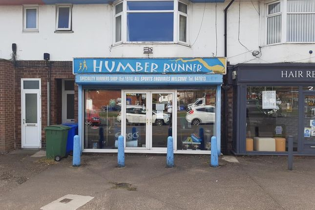 Thumbnail Commercial property for sale in Racing Limited T/A Humber Runner, Boothferry Road, Hessle, East Riding Of Yorkshire