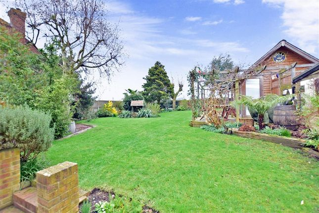 Thumbnail Property for sale in The Street, Stockbury, Sittingbourne, Kent