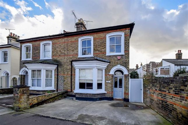 4 bed semi-detached house for sale in Cambridge Road, Southend-On-Sea
