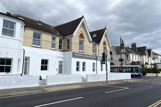 Thumbnail Flat for sale in Teville Road, Worthing, West Sussex