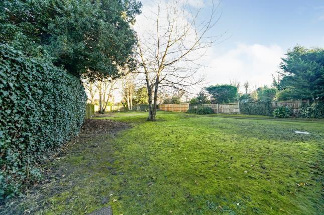 Rear Gardens 1 of Albion Road, Sutton, Surrey SM2