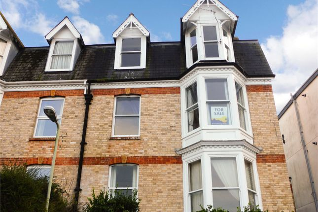 Thumbnail Detached house for sale in Larkstone Crescent, Ilfracombe