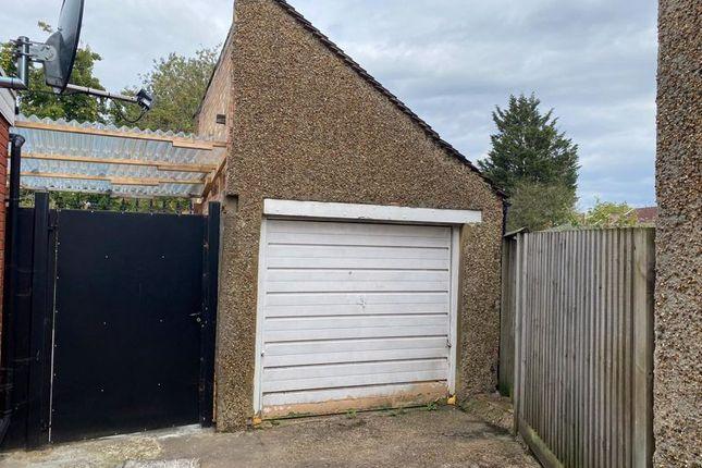 Garage of The Chase, Burnt Oak, Edgware HA8