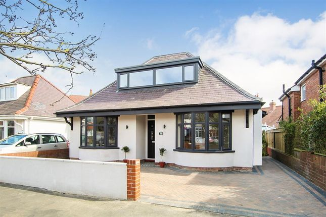Thumbnail Detached house for sale in Eighth Avenue, Bridlington