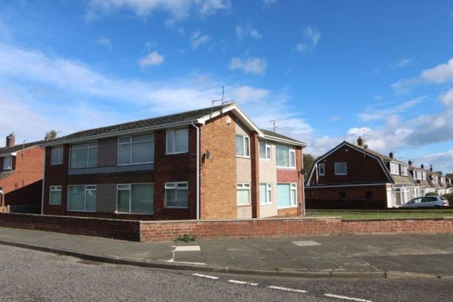1 bed flat for sale in Staward Avenue, Seaton Delaval, Whitley Bay NE25